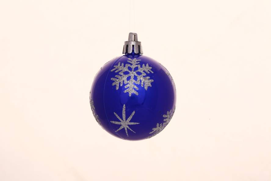 2016 Popular Christmas Pearlized Ball For Ornaments