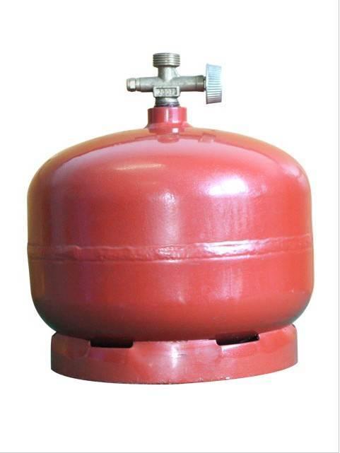 2.0KG LPG Cylinder