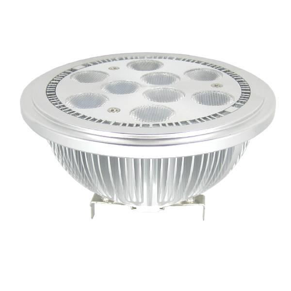 cob lampada led ar111 g53 ar111 led