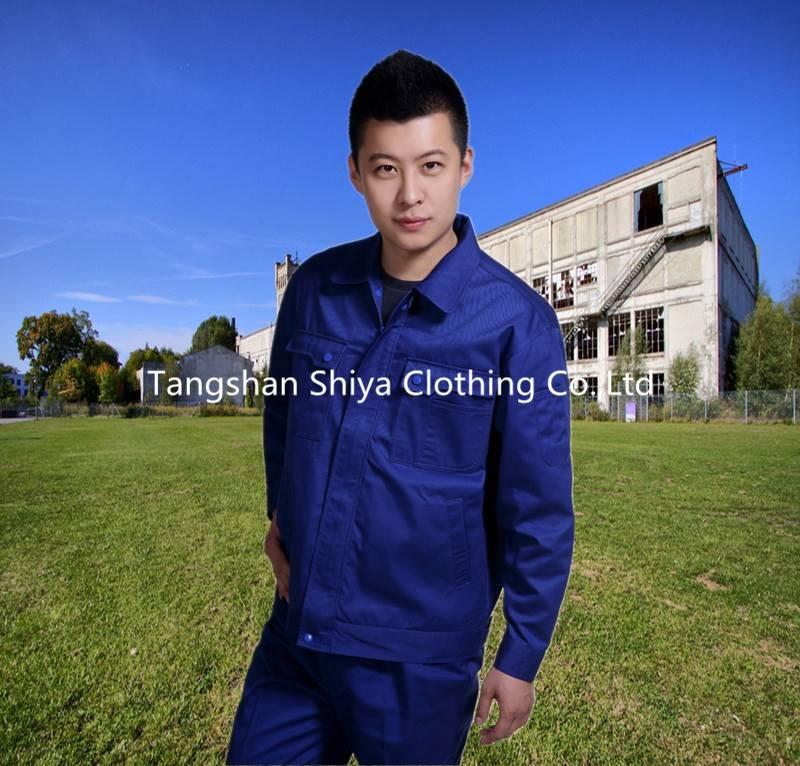 new design painter wholesale men work jacket