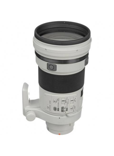 Sony 300mm F/2.8 G Telephoto Prime Lens