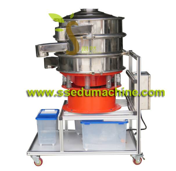 Vocational Training Equipment Food Industry Experiment Equipment