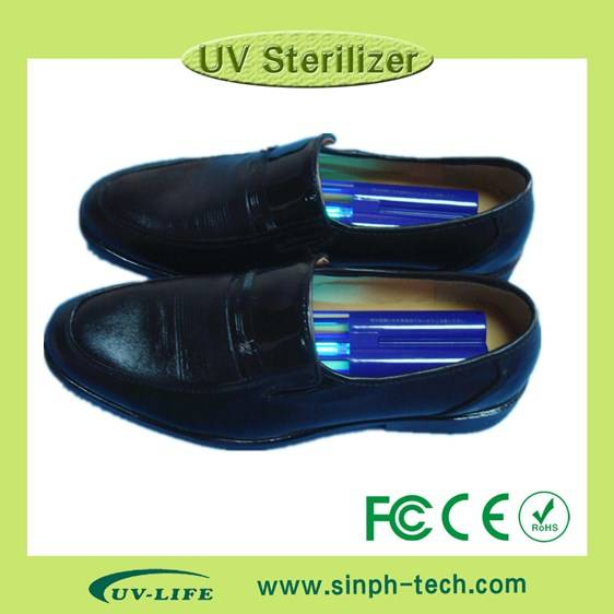 Healthcare products shoes deodorizer