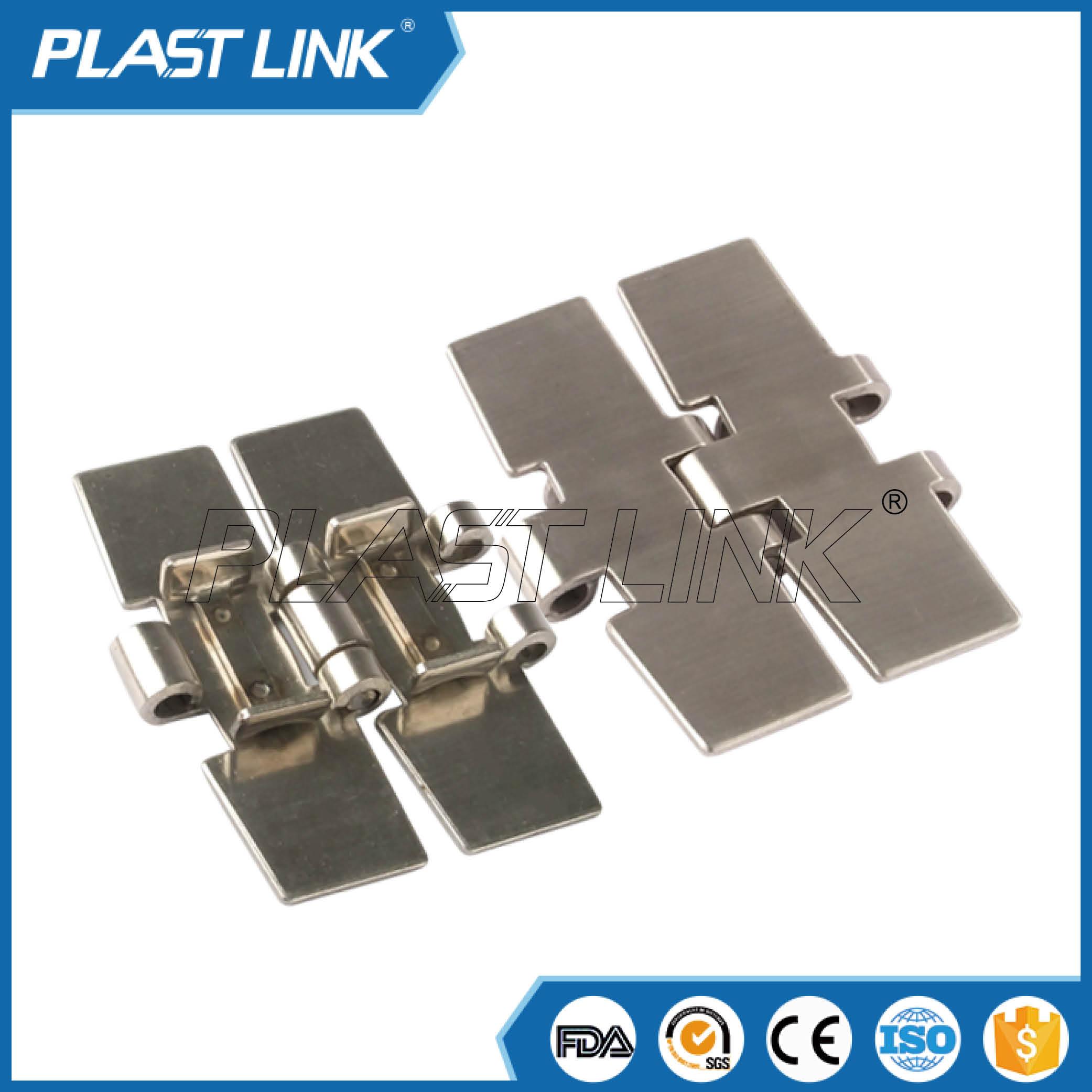 PlastLink 881conveyor modular slat chain