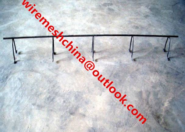 WIRE BAR CHAIRS FOR REINFORCING MESH AND BAR /REBARS