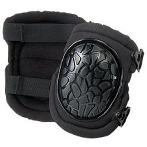 STITCHED SWIVEL KNEE PADS