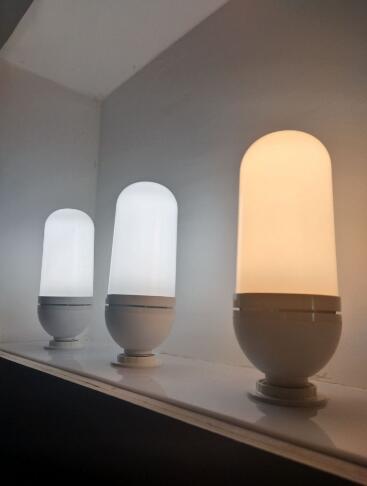 30W 90LM LED Retrofit lamp 2 years warranty