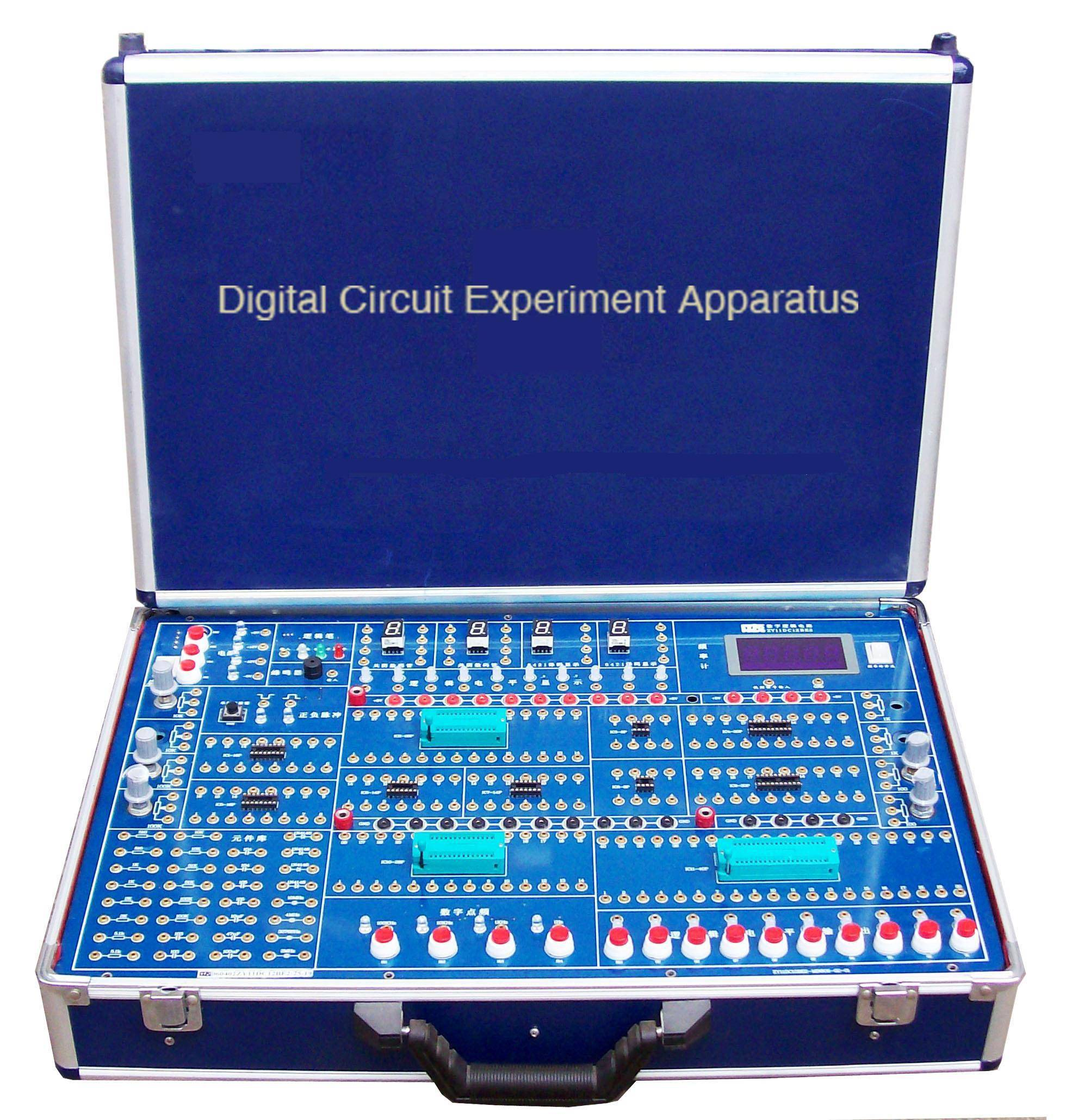 ES5101E2 Digital Circuit Experiment Apparatus