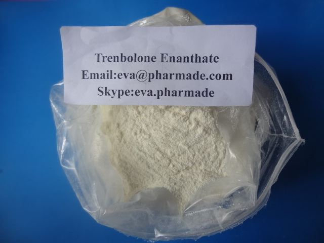 Trenbolone Enanthate (Parabola)99% + Purity Powder Steroid Super discreet shipping by privateraws