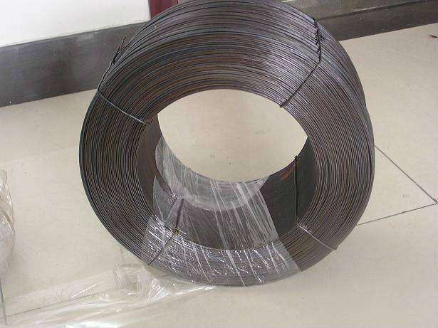 Building Material Black  Iron Wire