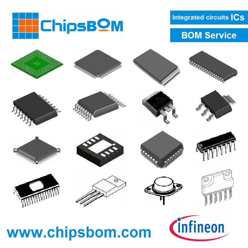 Infineon Distributor Offer Infineon Integrated Circuit ICE5QR4770AGXUMA1 ICs New and Original