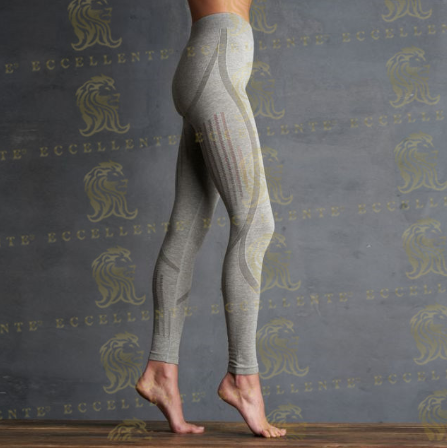 Twinkle Legging - Bark
