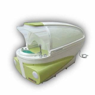 spa capsule (beauty equipment, hydromassage, slimming capsule)