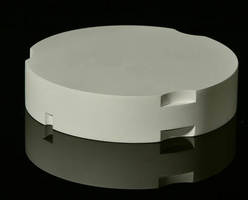 zirconia disk compatible with Zirkonzahn CADCAM manual OD95*14mm Ice zirconium for blanqueador denta
