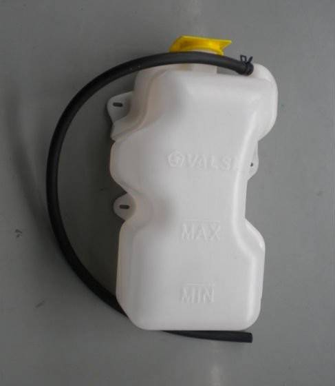 Custommized chrysler auto parts,factory direct sales,plastic water tank for CHRYSLER
