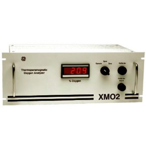 GE Panametrics XMO2 Oxygen Transmitter