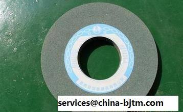 "4""x4/5""x4/5""Aluminum Oxide grinding wheels"