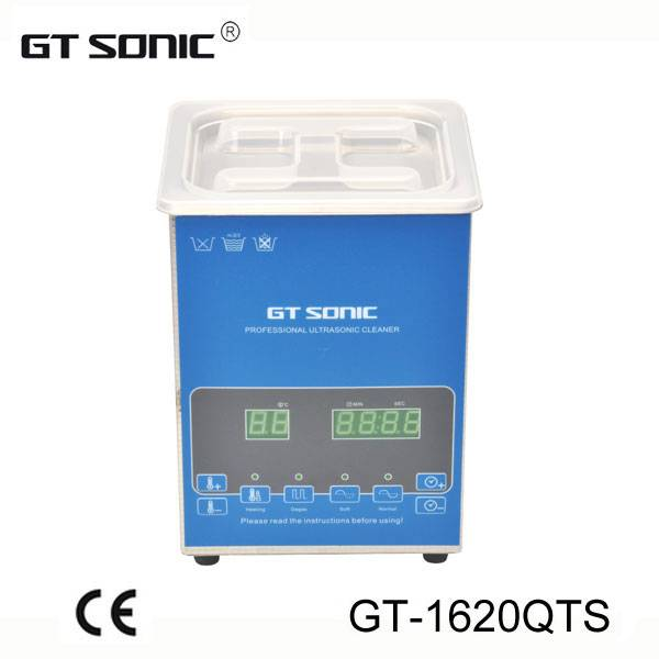 INDUSTRIAL ULTRASONIC CLEANER 2L