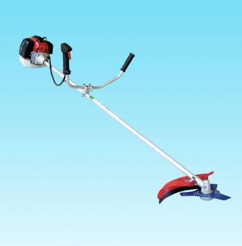 43cc side-carry brush cutter/grass trimmer