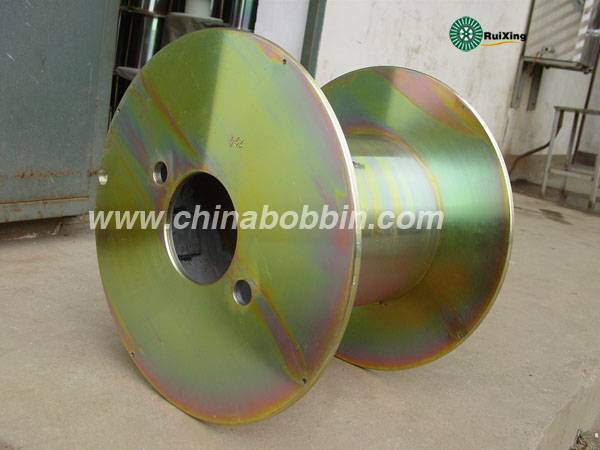 high speed cable bobbin cable reel PND100-630