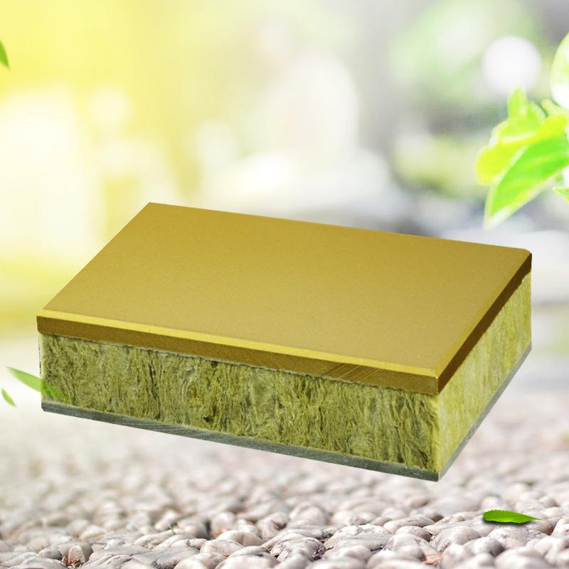 Waterproof fireproof fiber cement board