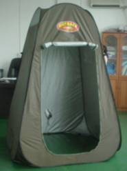 pop up dressing room, shower tent