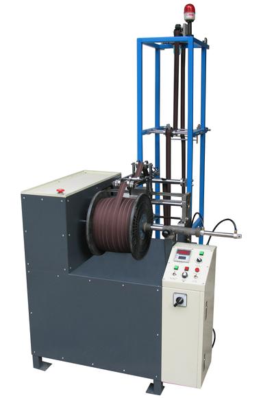 YY-DGN Multi-Functional Bandlet Winding Machine