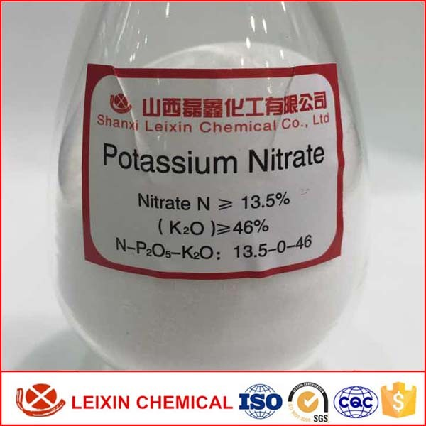 High Quality Low Price Agriculture Grade Potassium Nitrate KNO3