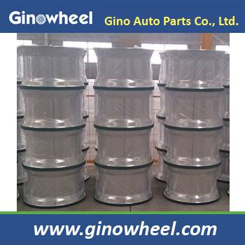 truck aluminum wheels china manufacturer