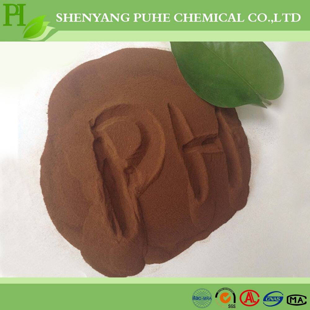 sodium lignosulphonate/mn-1/mn-2