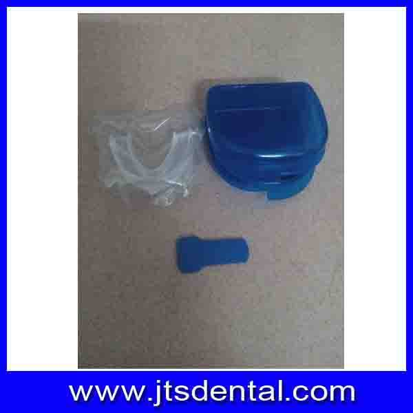 Stop snoring night sleep dental mouth guard