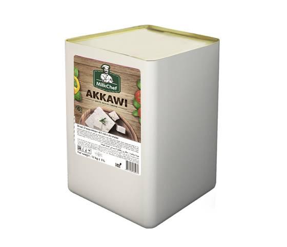 Akkawi Cheese from Europe