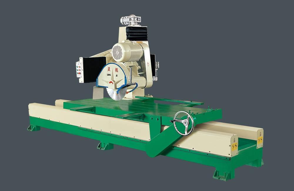 Slabs cutting machine QBJ-600B
