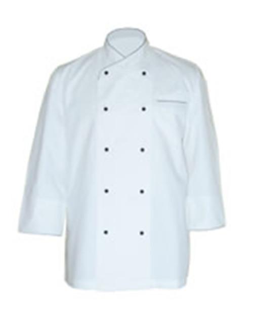 L/S Chef Jacket