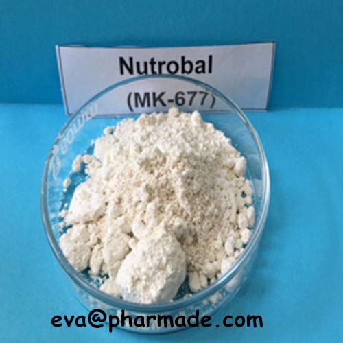 MK-677 SARMs Powder Ibutamoren Increase endurance and strength