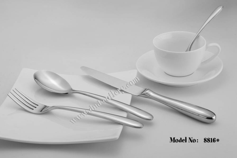 8816 tableware set