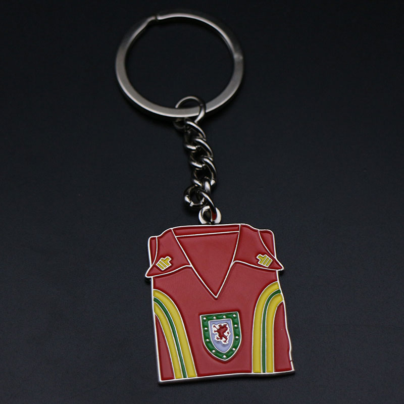 sonier-pins wholesale hard enamel keychain with your own design