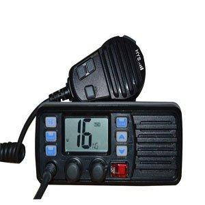 HF Marine Radio, FM transceiver TC-507M
