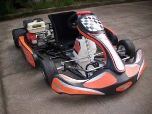 Lifan Or Honda Engine Electric Go Kart Sx G1101 Lx