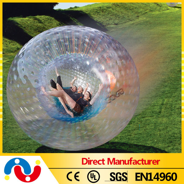 Hot sale Commerial inflatable zorb ball inflatable hamster ball