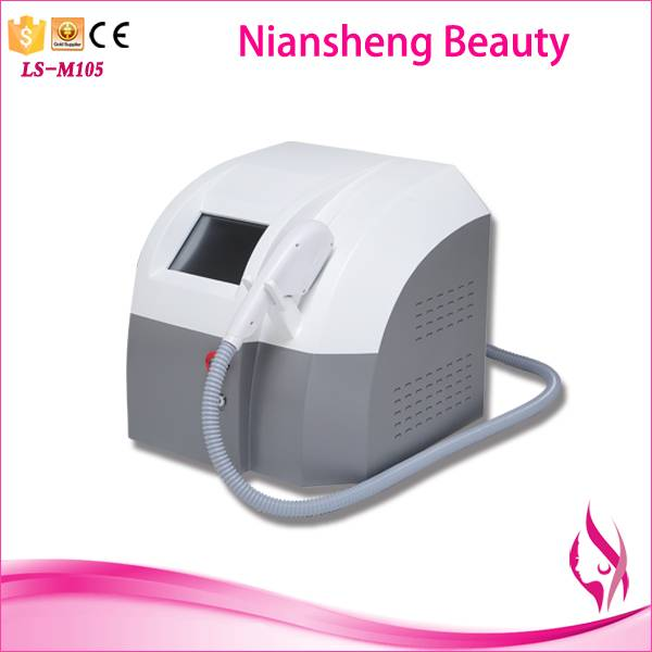 2 in 1 High quality e-light opt hair removal/opt hair removal machine
