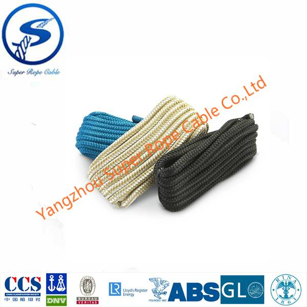 Double Braided PP Multifilament Rope,8 Strands PP Braided rope ,PP Braided Rope Polypropylene Double