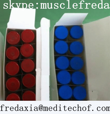 mt-i hgh/HGH/Steroids/ Peptides/Hormone/Humantrope /Human growth