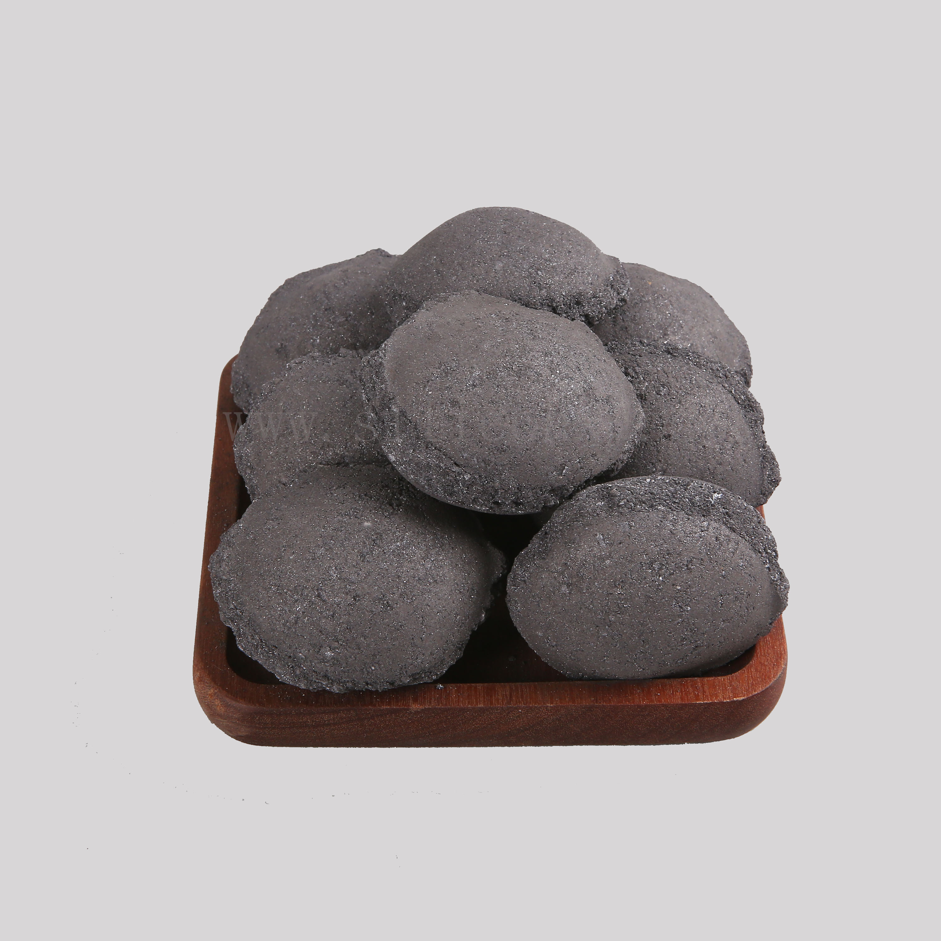 Good Quality Silicon Briquette Ball for Steelmaking