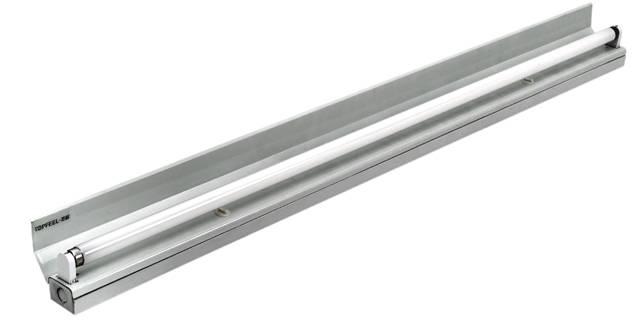 classroom blackboard lighting tube light fixture