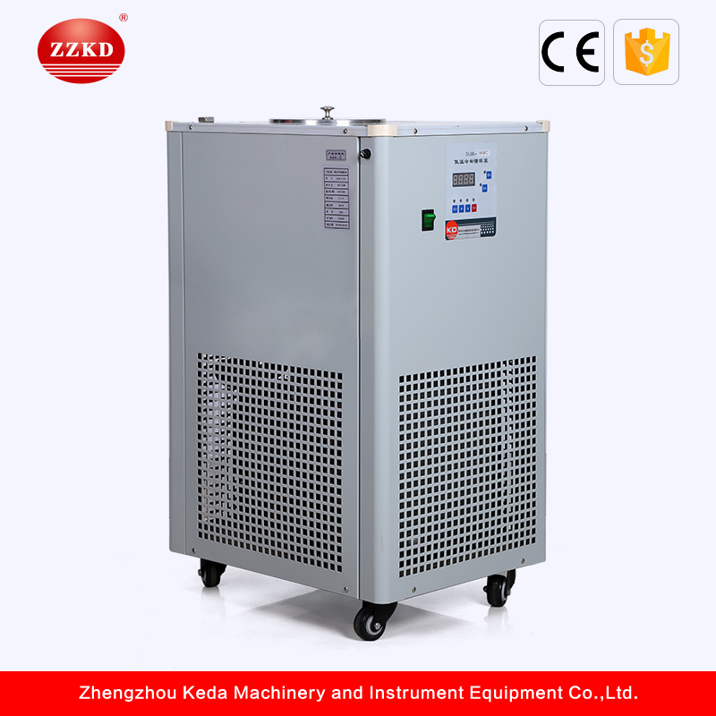 High Efficient Low Temperature Cooling Liquid Circulating Pump