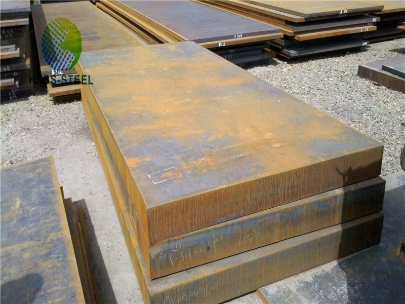 Supply SPA-H, SPA-C, SMA400AW, SMA570P, corten steel plate