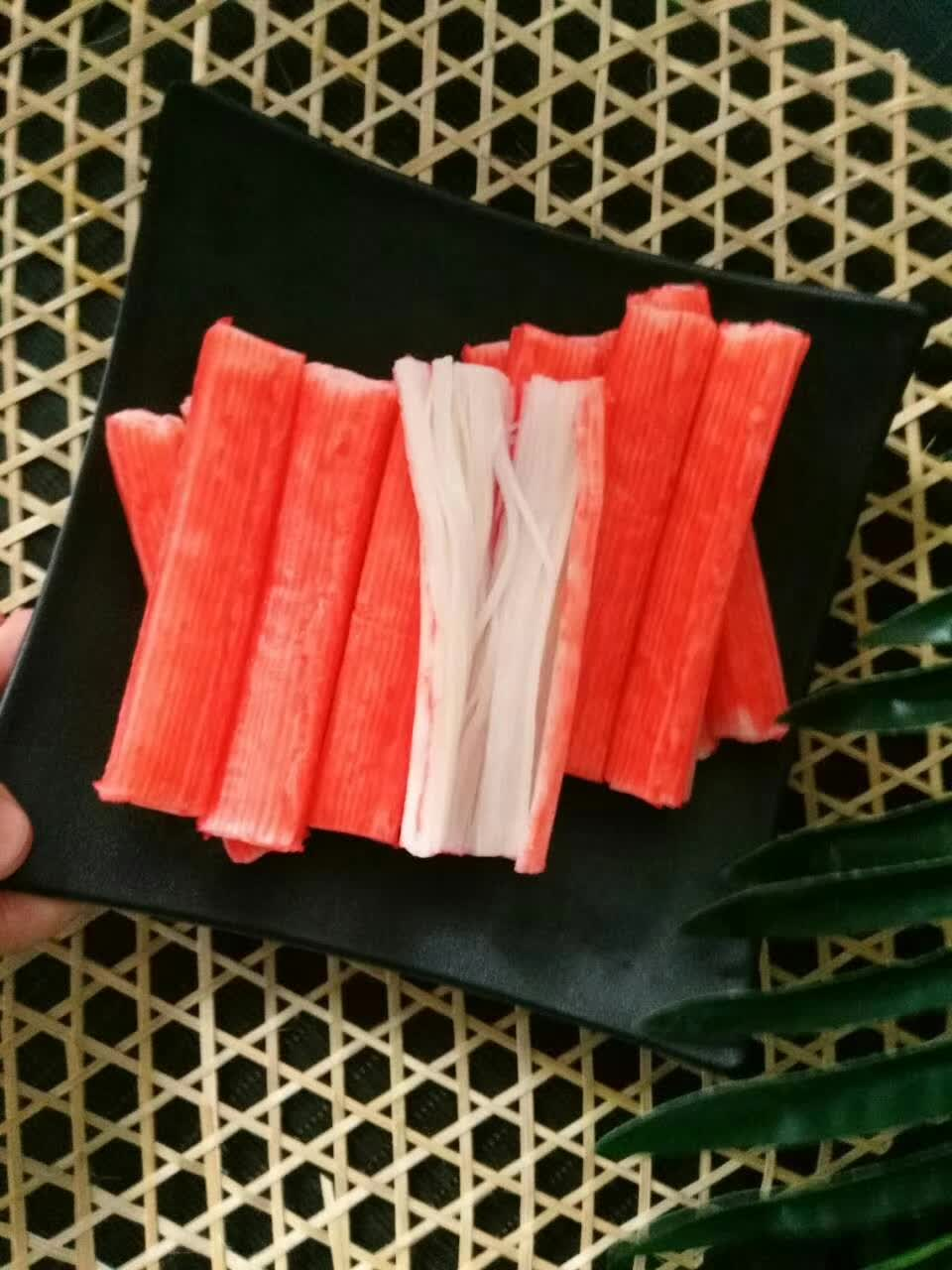 Surimi Crab Stick/Imitation Crab Stick/Crabstick
