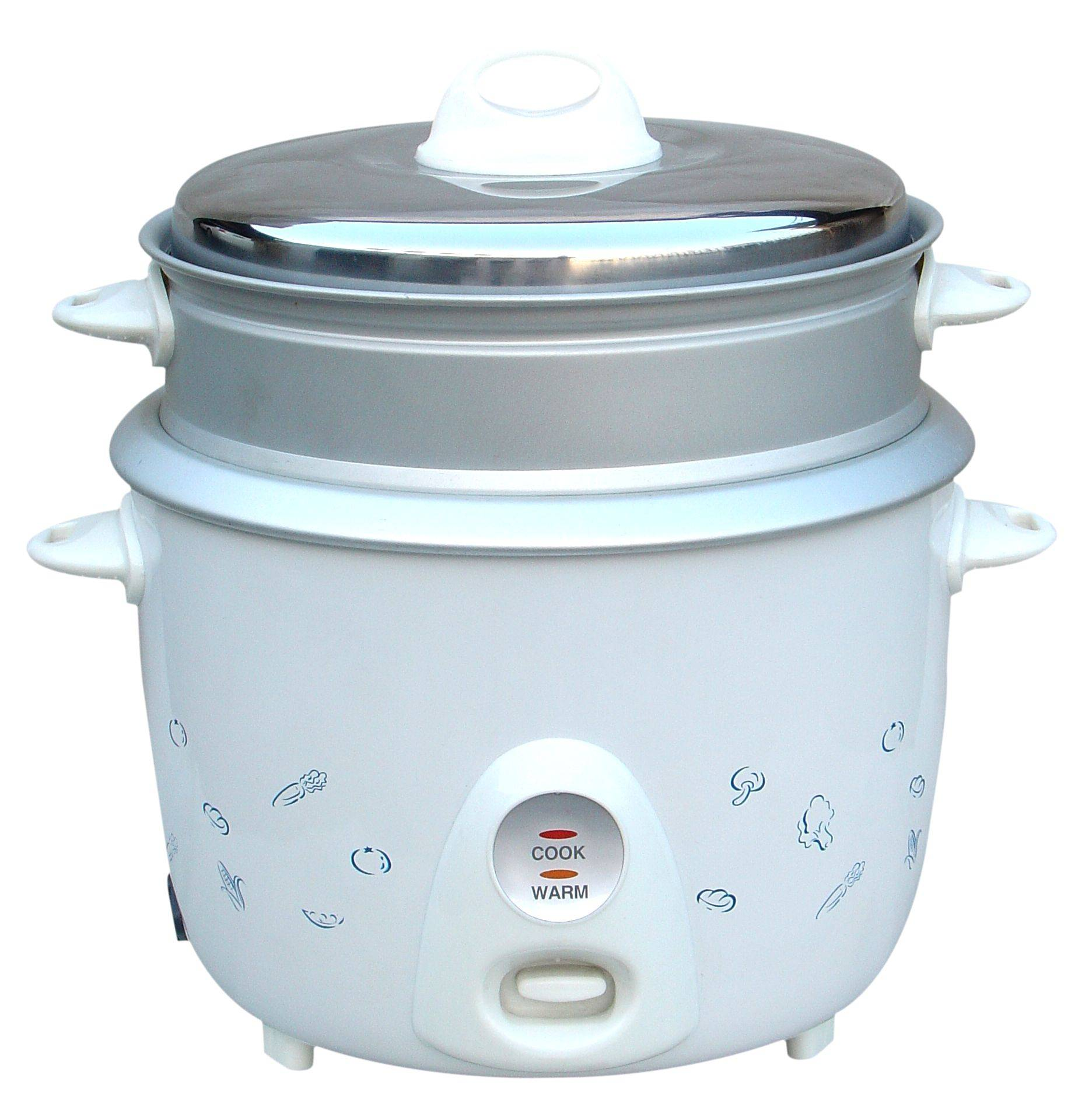 Wanbao Rice Cooker