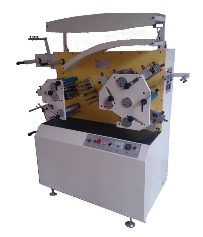 Flexo High Speed Label Printing Machine (HY3001G)